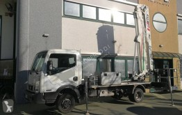 Cela telescopic truck mounted
