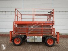 Skyjack SJ7135 used Scissor lift self-propelled