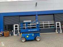 pracovná plošina na samohybnom podvozku ojazdený