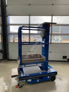 Tower Ecolift aerial platform new self-propelled