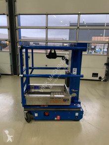 Tower Nano SP Plus aerial platform new self-propelled