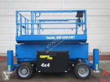 Genie GS-4069RT skylift Plattform för sax ny