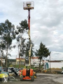 JLG self-propelled aerial platform 450AJ Series II 450A