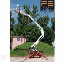 Easy Lift R 130 nacelă pe şenile second-hand