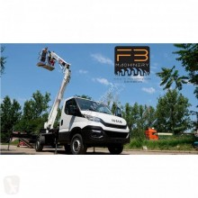 Cela articulated truck mounted DT 25