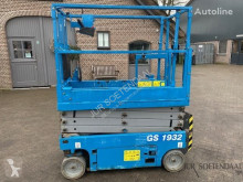 Genie Scissor lift self-propelled aerial platform GS 1932