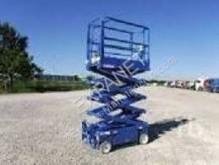 plataforma sobre camião articulado usado