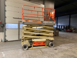 JLG 2646ES aerial platform used self-propelled