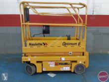 Haulotte OPTIMUM 6 aerial platform