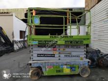 pojízdná plošina Střihací plošina použitý