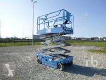 自推进式升降机 剪刀式升降平台 Haulotte