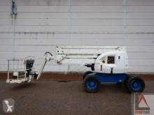 pracovná plošina na samohybnom podvozku kĺbová ojazdený