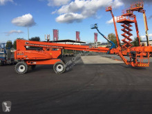 JLG M 600 JP bi-energy 21m ***TOP*** aerial platform used articulated self-propelled
