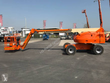 JLG telescopic self-propelled aerial platform 460 SJ diesel 4x4 16m
