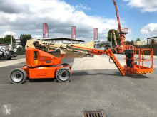 JLG E 450 AJ elektro 16m used articulated self-propelled
