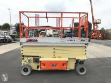 Yükseltici platform JLG 3246 ES elektro 12m ikinci el araç