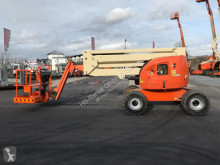 JLG articulated self-propelled aerial platform 450 AJ diesel 4x4 16m