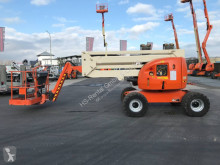 JLG 450 AJ diesel 4x4 16m aerial platform used articulated self-propelled