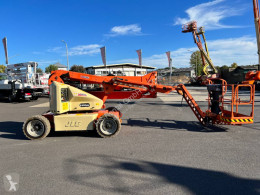 JLG E 450 AJ elektro 16m aerial platform used articulated self-propelled