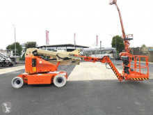 JLG E 400 AJPN elektro 14m ***ROTATING JIB*** aerial platform used articulated self-propelled