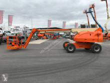 JLG 460 SJ diesel 16m 4x4 (1174) aerial platform used telescopic self-propelled