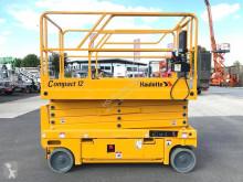 hoogwerker Haulotte Compact 12 elektro 12m ***TOP***