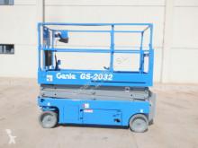 Genie GS2032 aerial platform