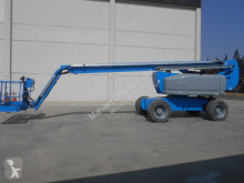 Genie articulated self-propelled aerial platform