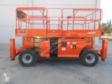 JLG 3394RT aerial platform