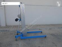 Genie SLA-15 aerial platform