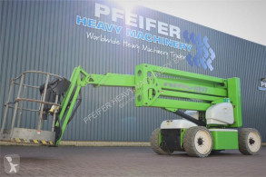 Niftylift HR17NDE used self-propelled