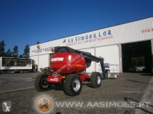 Manitou telescopic articulated self-propelled 180 ATJ