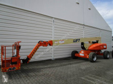 JLG E 600 JP aerial platform used articulated self-propelled