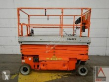 JLG 2646ES aerial platform used Scissor lift self-propelled
