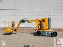 New articulated self-propelled Haulotte HA 12 CJ+