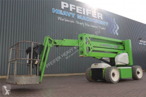 Niftylift self-propelled aerial platform HR17NDE
