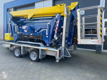 nacelle automotrice Bluelift