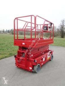 Yükseltici platform Haulotte Compact 12 ikinci el araç