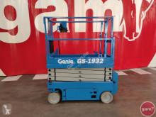 plataforma automotriz de tijeras Genie