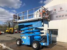 Grove Scissor lift self-propelled