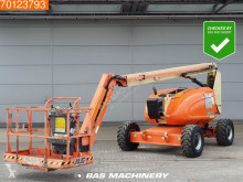 plataforma elevadora JLG 600 AJ Dutch worklift - from first owner