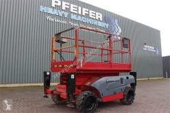 Haulotte COMPACT 10DX Diesel, Drive, 10.2m Working Heig