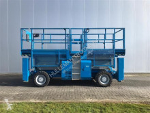 Genie GS 3384 RT / 2006 / 2287 HR / 12 M WORKING HEIGHT