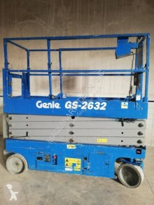 Genie Scissor lift self-propelled GS-2632 GS 2632