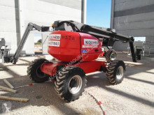 Manitou articulated self-propelled aerial platform 180 ATJ