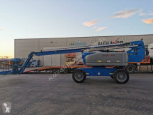 Used Scissor lift self-propelled Genie GS-4069DC Genie gs 4069 be año 2016