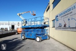 UpRight LX 50 2WD aerial platform