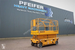 Haulotte COMPACT 10 Electric, 10.2m Working Height, Non Mar nacelle automotrice occasion