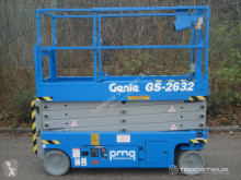 vysokozdvižná plošina Genie GS-2632