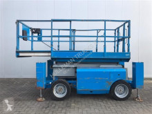 Genie GS 2668 RT / 2007 / 3372 HR / 10 M WORKING HEIGHT